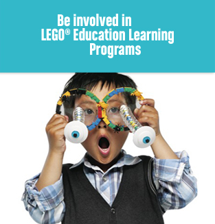 LEGO Education Learning Program