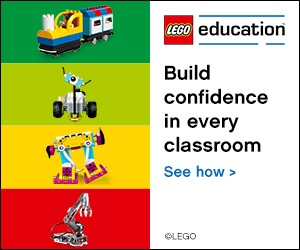 LEGO Education Continuum