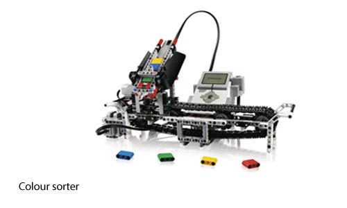 Lego Mindstorms Ed Ev3 Core Set Software